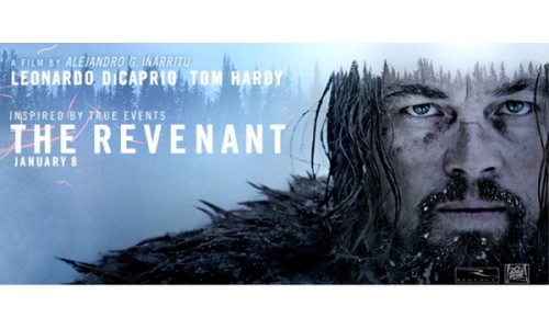 CHİSENTİ / SİNEMA   Diriliş (The Revenant)